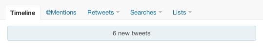 Новый интерфейс Твиттера недочеты проблемы новые твиты